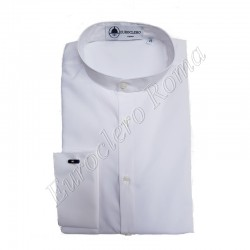 100% cotton neck band shirt