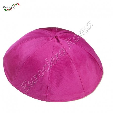 Bishop's skull cap