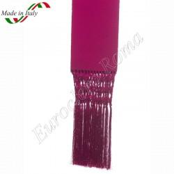 Purple sash width 12