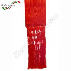 Cardinal's sash