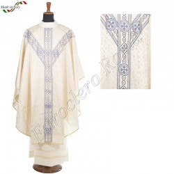 Saint Andrew chasuble