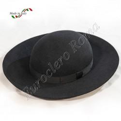Roman hat in felt